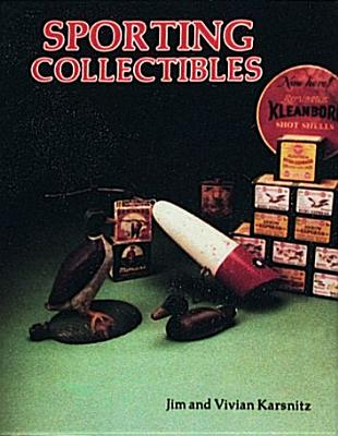 Image for Sporting Collectibles