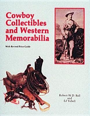 Image for Cowboy Collectibles and Western Memorabilia