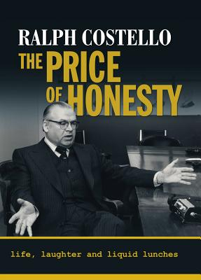 Image for The Price of Honesty