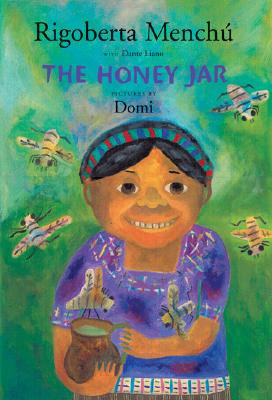 Image for The Honey Jar