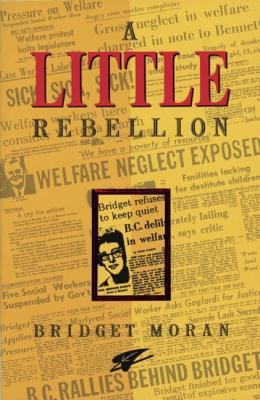 A Little Rebellion, Moran, Bridget