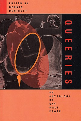 Image for Queeries: An Anthology of Gay Male Prose