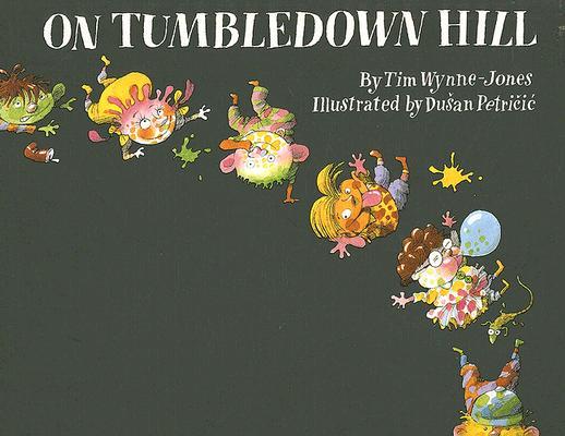 On Tumbledown Hill, Wynne-Jones, Tim