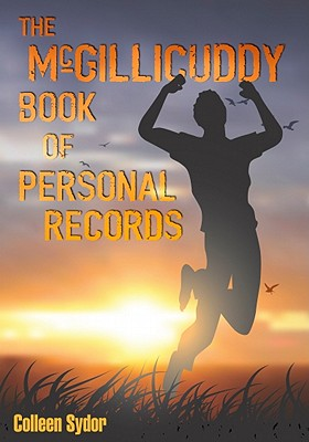 Image for McGillicuddy Book of Personal Records
