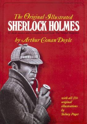 Image for Original Illustrated Sherlock Holmes