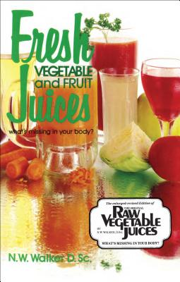 Image for Fresh Vegetables and Fruit Juices