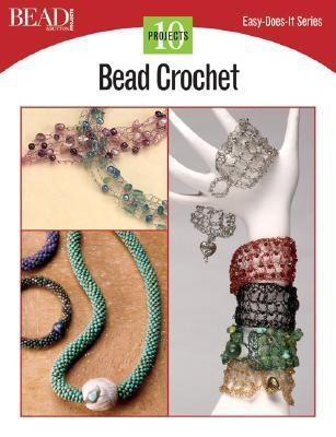 Bead Crochet (Easy-Does-It)