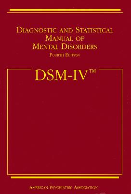 Image for DSM-IV