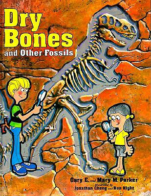 Image for Dry Bones and Other Fossils