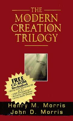 Image for The Modern Creation Trilogy: Scripture and Creation, Science and Creation, Society and Creation
