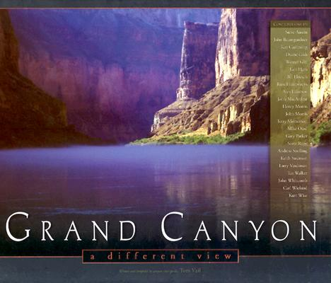 Image for Grand Canyon: A Different View