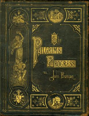 The Pilgrim's Progress [LARGE PRINT], John Bunyan