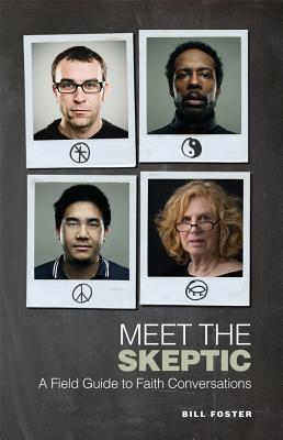 Image for Meet the Skeptic