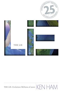 Image for The Lie: Evolution (Revised & Expanded)