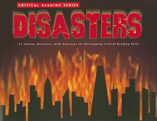 Image for Critical Reading Series: Disasters!