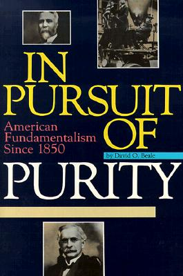 Image for ***USE 9780890843512 (Hardback)*** In Pursuit of Purity (Soft)
