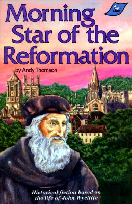Image for Morning Star of the Reformation
