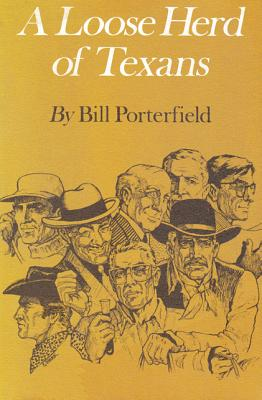 Image for A Loose Herd of Texans