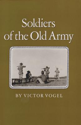 Image for Soldiers of the Old Army