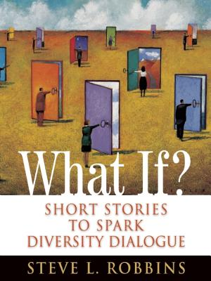 Image for What If?: Short Stories to Spark Diversity Dialogue