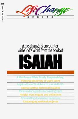 Image for Isaiah (Life Change Series)