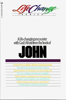 Image for John (LifeChange)