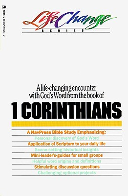 Image for 1 Corinthians (Lifechange Series)
