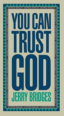 Image for You Can Trust God
