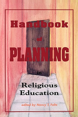 Image for Handbook of Planning in Religious Education