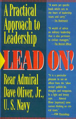 Image for Lead On!: A Practical Guide to Leadership