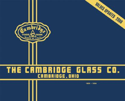 Image for Cambridge Glass Company., Cambridge, Ohio  1930-1934