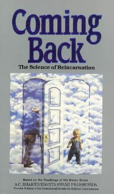 Image for Coming Back: The Science of Reincarnation