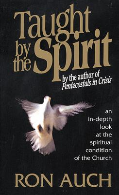 Image for Taught by the Spirit