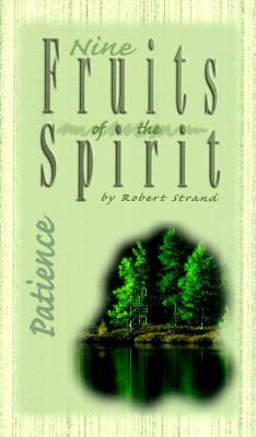 Image for Patience (Nine Fruits of the Spirit)