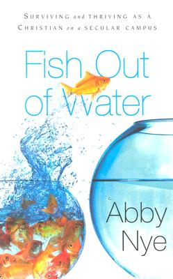 Fish Out of Water, Abby Nye Suddarth