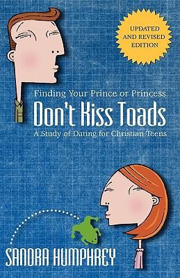 Don't Kiss Toads, Humphrey, Sandra