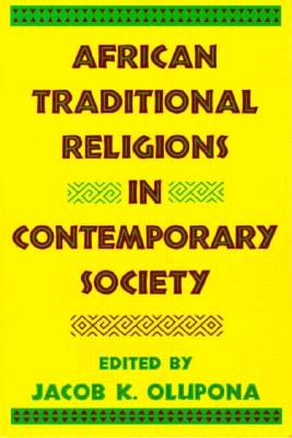 Image for African Traditional Religions in Contemporary Society