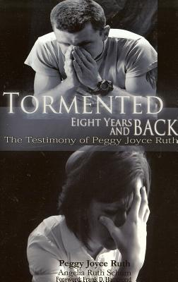 Image for Tormented: 8 Years and Back