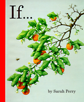If... (Getty Trust Publications : J. Paul Getty Museum), Perry, Sarah