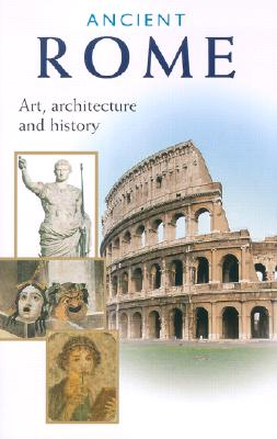 Image for Ancient Rome: Art, Architecture, and History (Readings in Conservation)
