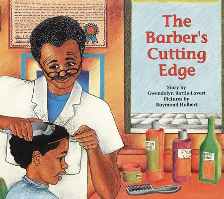 Image for Barber's Cutting Edge, The