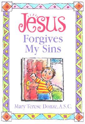 Image for Jesus Forgives My Sins