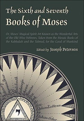 Image for The Sixth and Seventh Books of Moses