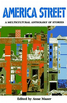 America Street: A Multicultural Anthology of Stories, Mazer, Anne