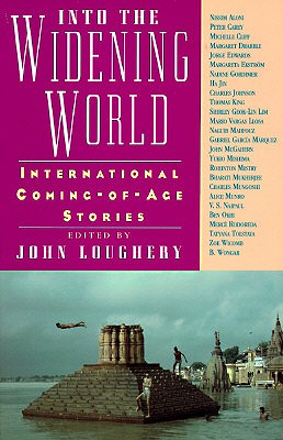 Image for Into the Widening World: International Coming-of-Age Stories