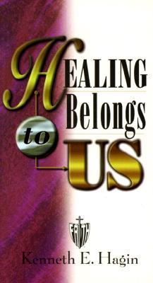 Image for Healing Belongs to Us
