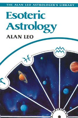 Image for Esoteric Astrology