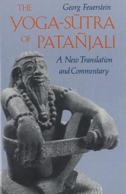 Image for The Yoga-Sutra of Pata?jali: A New Translation and Commentary