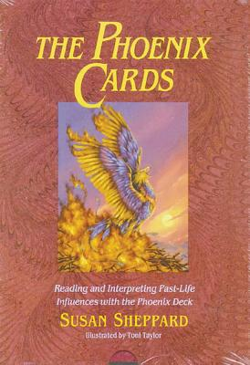 Image for The Phoenix Cards: Reading and Interpreting Past-Life Influences with the Phoenix Deck