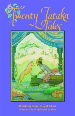 20 Jataka Tales, Khan, Noor Inayat